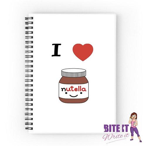 377... Nutella