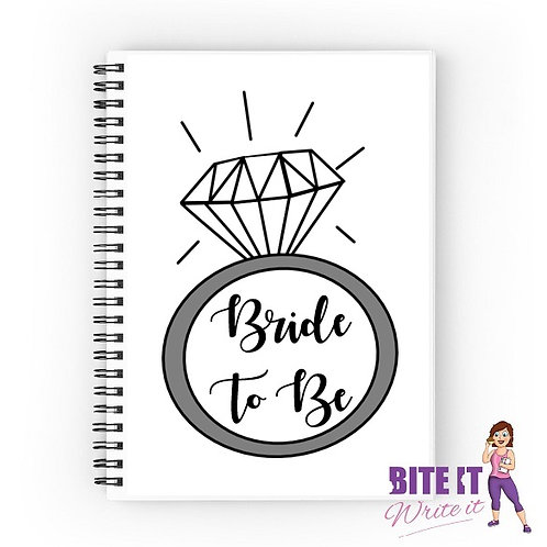 371...Ring Bride to Be
