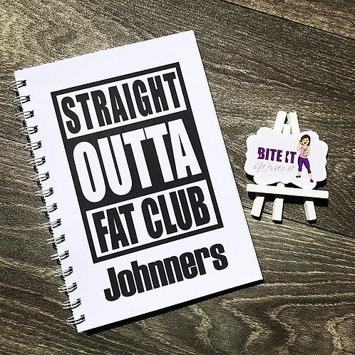 392... Straight Outta Fat Club