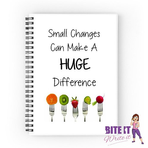 346... Small Changes