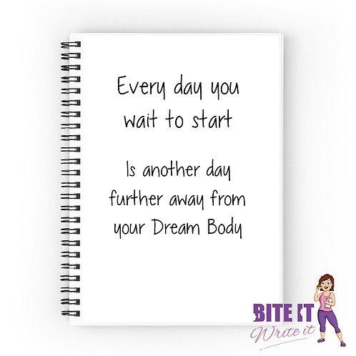 361... Dream Body