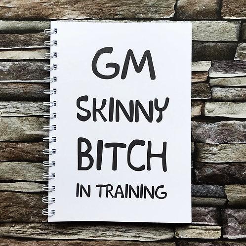 393... Skinny bitch - Diet