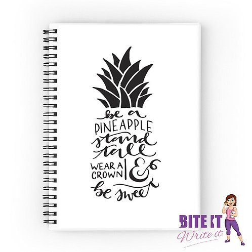 340... Pineapple