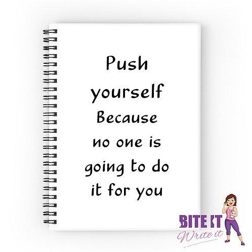 359... Push Yourself
