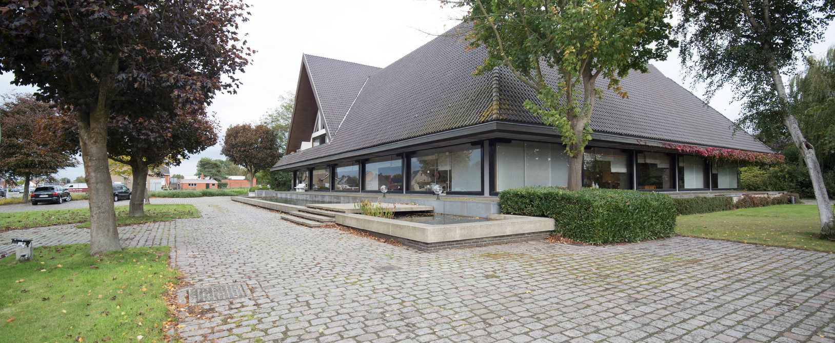 Ter Schoote, Dendermonde