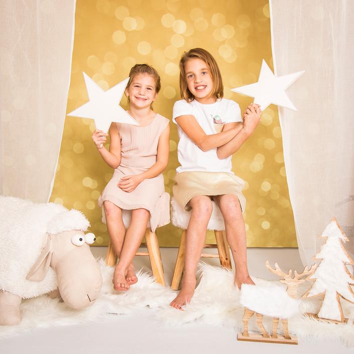 Kerstfotografie