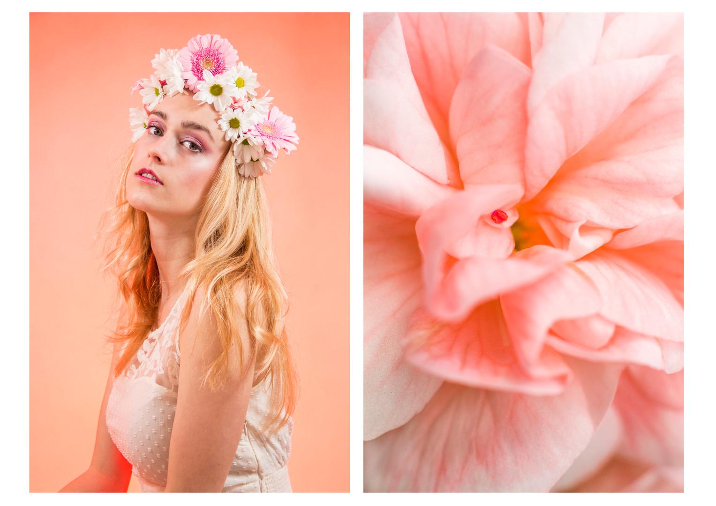 Model: Chloe Geerts