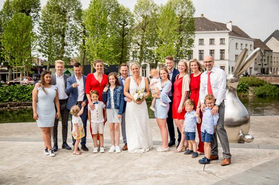 huwelijksfotograaf Lokeren