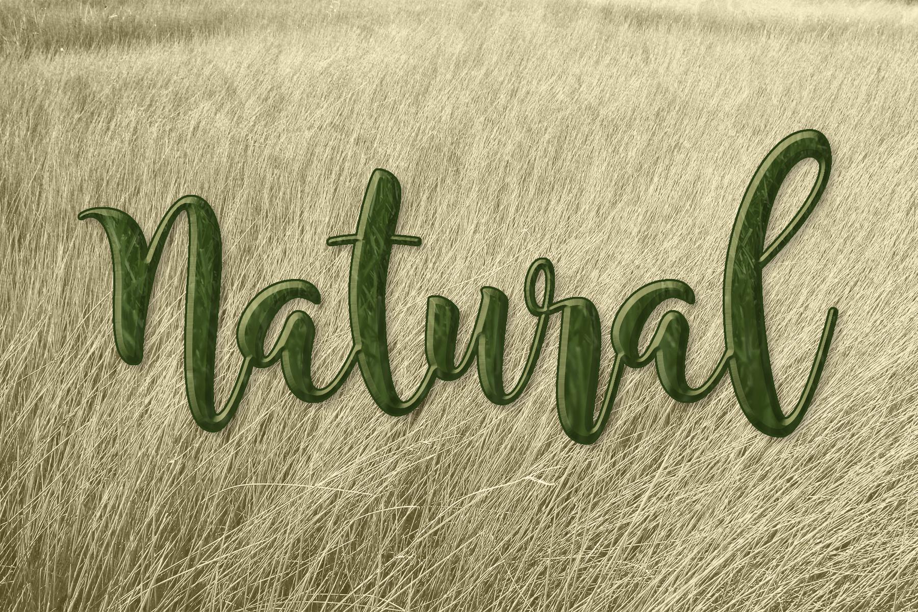 Natural3