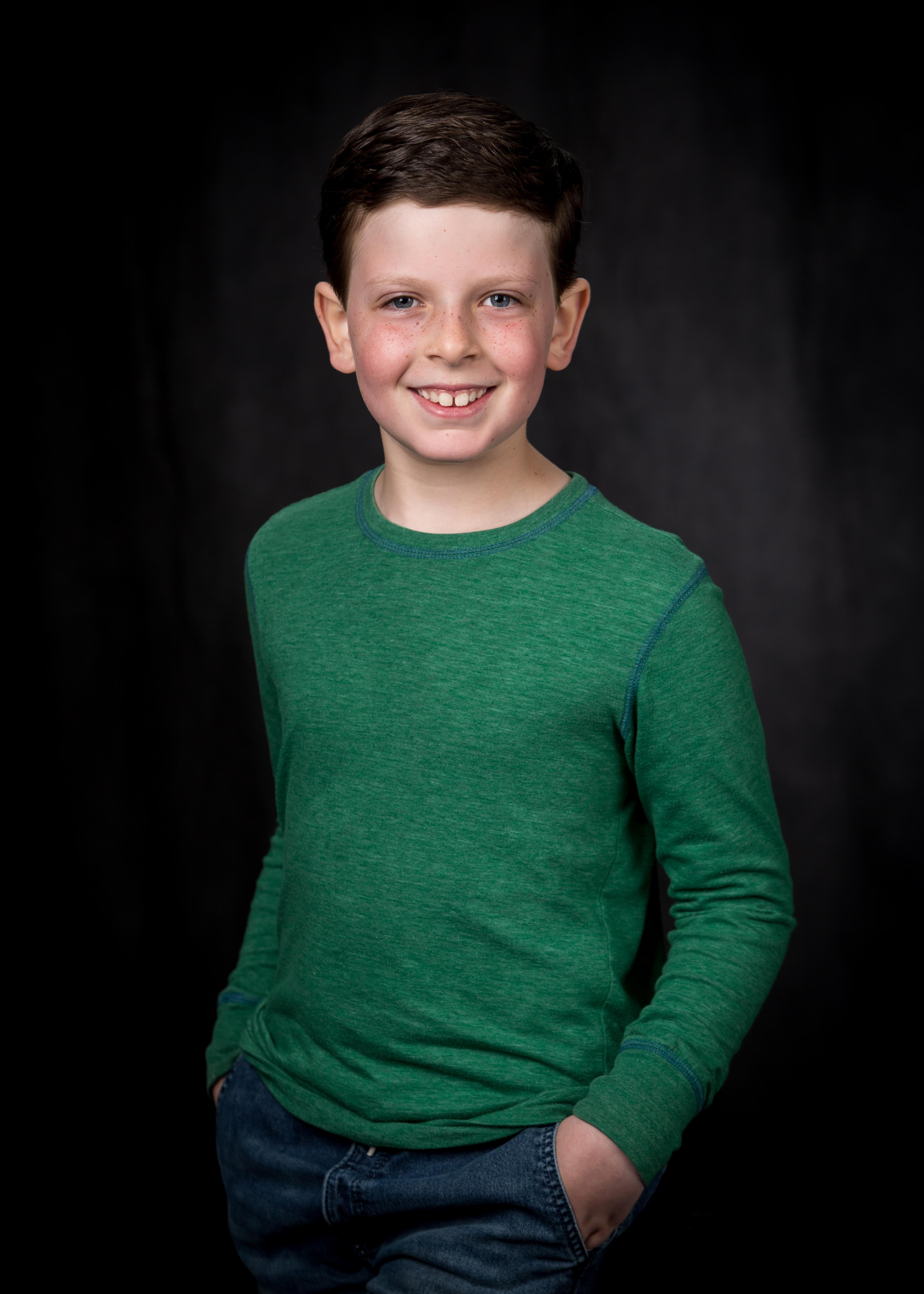 Child Actor Photos