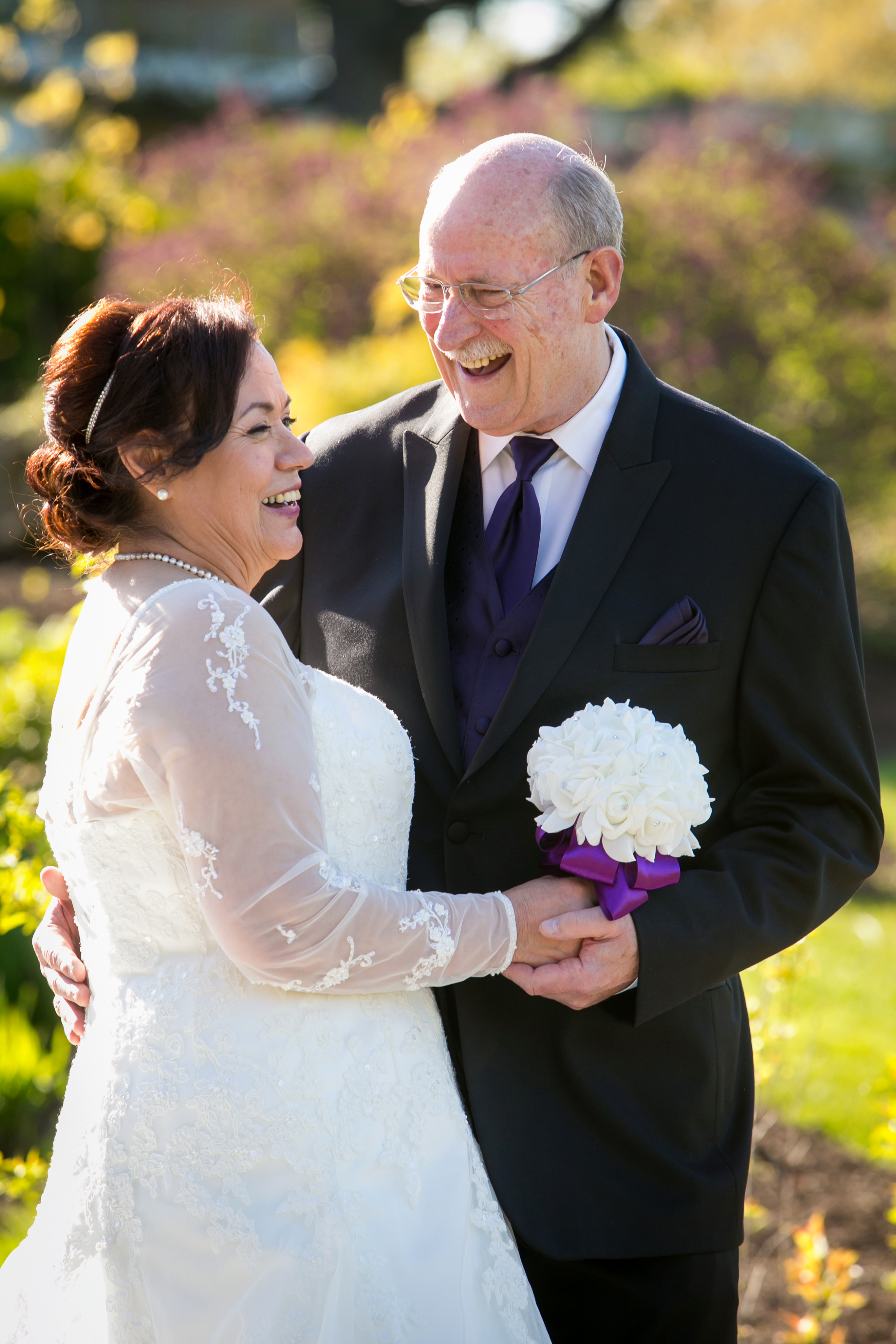 True Love After 50 years