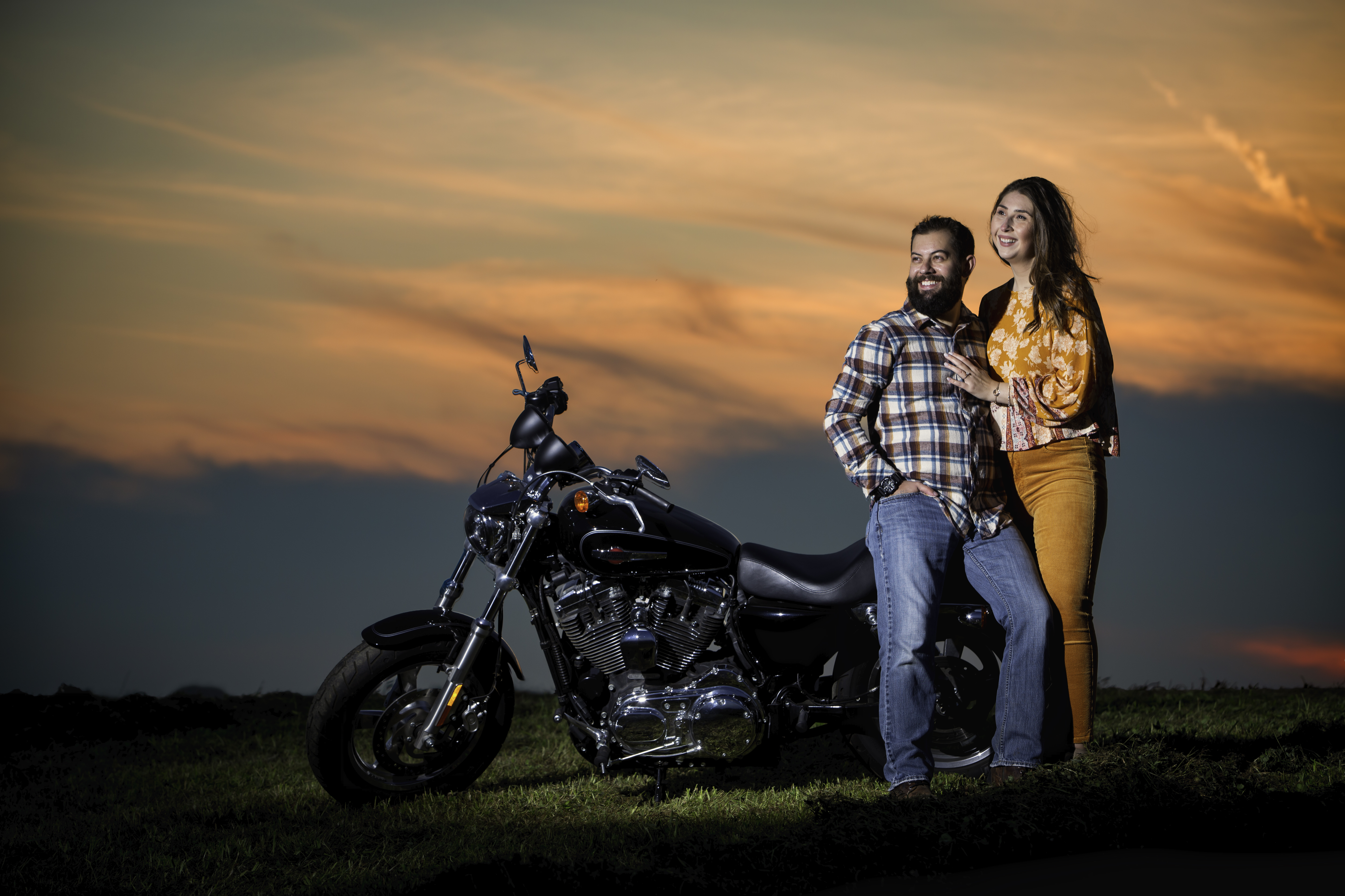 Motorcycle E Session
