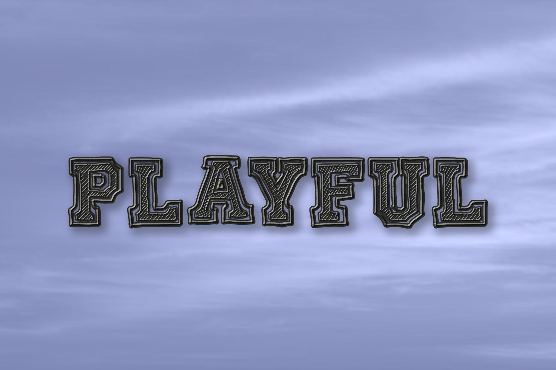Playful2