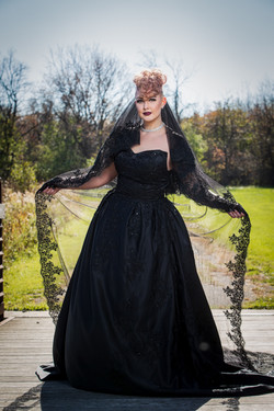 Black Veil Bride