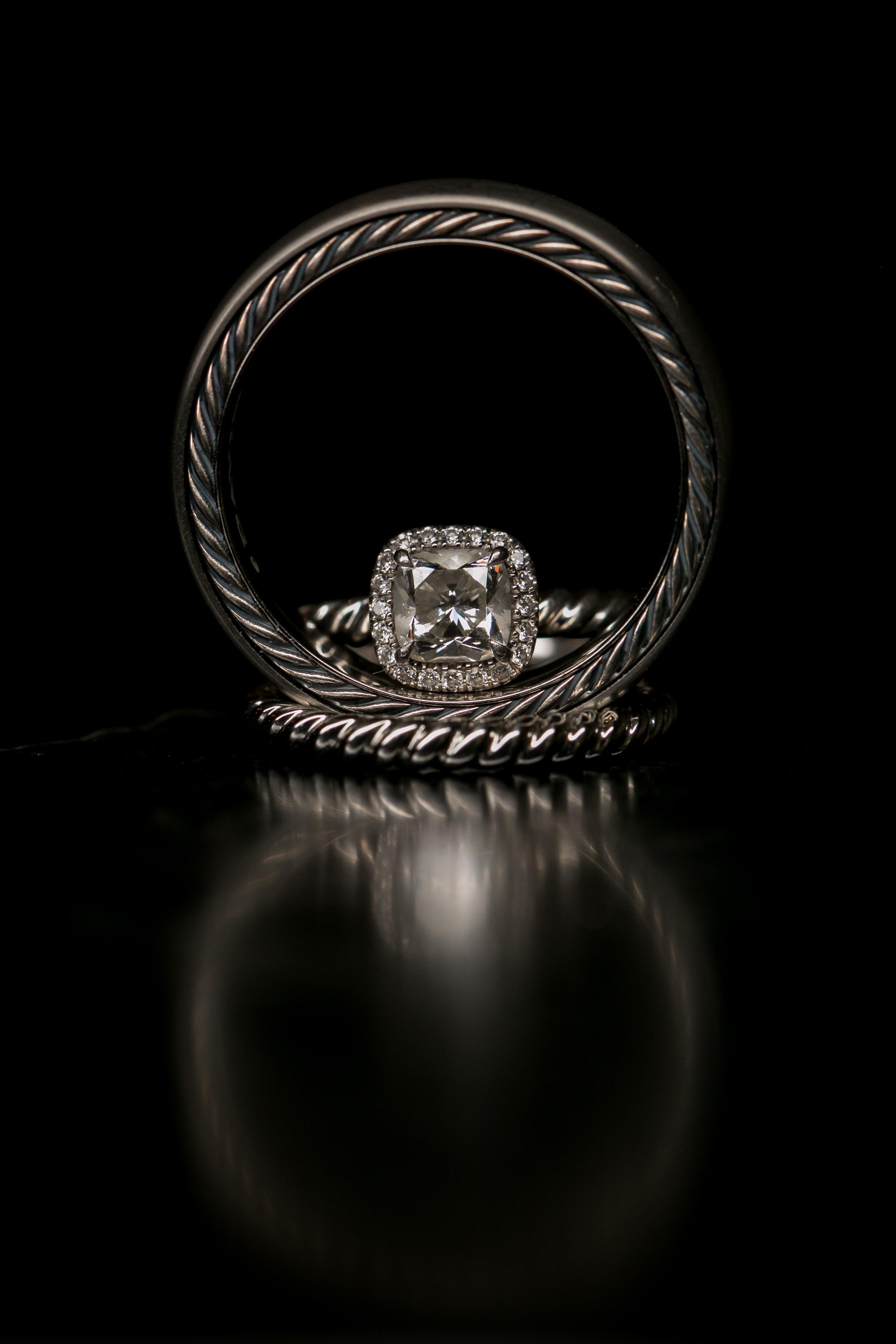 David Yurman Wedding Rings
