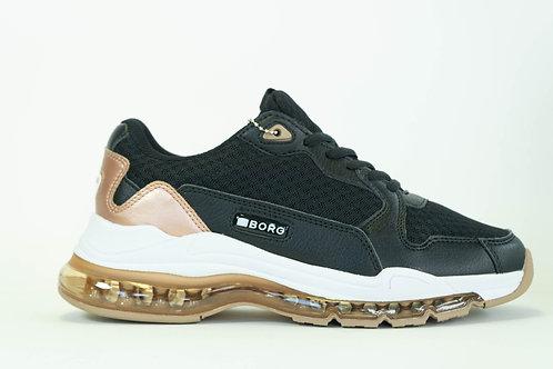 Björn Borg – X500 MSH W0910 BLK – RGLD