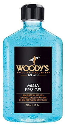 Woody's Mega Firm Gel