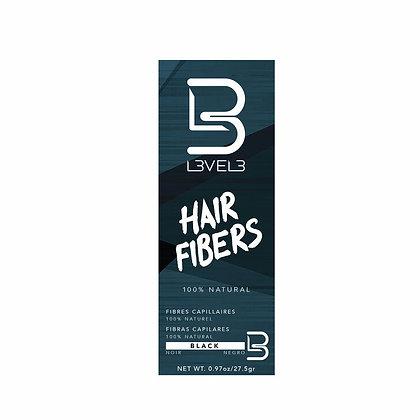 L3VEL3 Hair Fibers