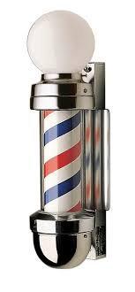 Marvy Barber Pole #410