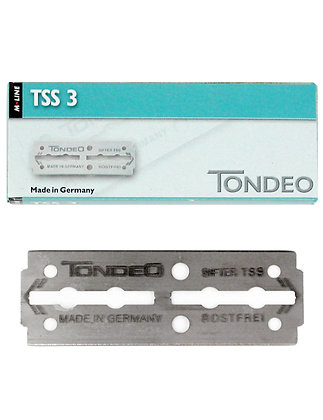 Tondeo TSS 3 (10 pack)