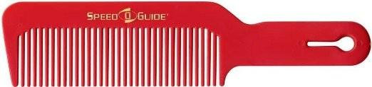 Speed-O-Guide Flat Top Comb