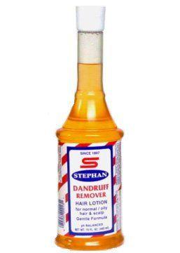 Stephan's Dandruff Remover