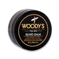 Woody's Beard Balm 2oz