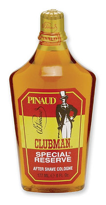 Clubman 6oz Aftershaves