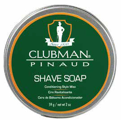 Clubman Shave Soap