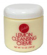 Gabels Lemon Cleansing Cream