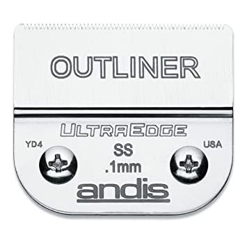 Andis Ultraedge Outliner Blade