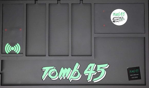 Tomb45 Wireless Powered Mat