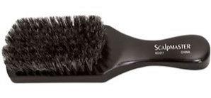 Scalpmaster Boar Club Brush