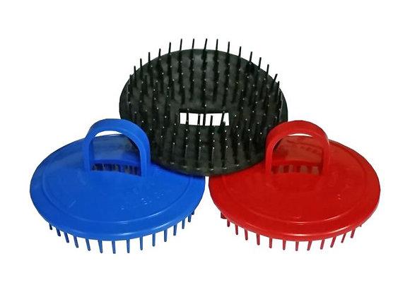 Plastic Massage Brushes
