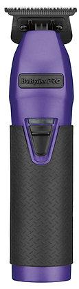 BaByliss Pro Purple Influencer Skeleton Trimmer