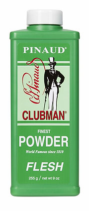 Clubman Powder - Flesh