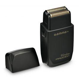 Gamma+Prodigy Wireless Foil Shaver
