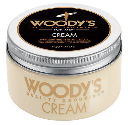 Woody's Cream 3.4oz