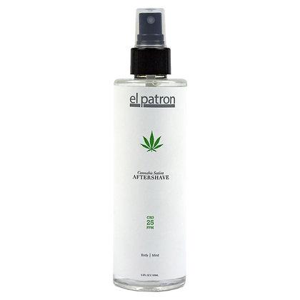 El Patron Cannabis Aftershave Lotion 6.5oz