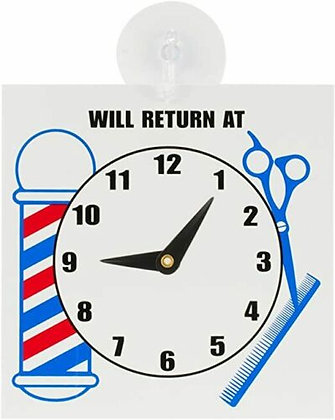 Will Return At Sign