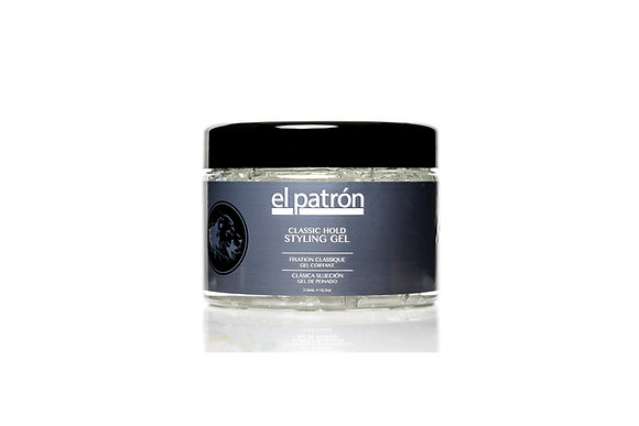 El Patron Classic Hold Styling Gel
