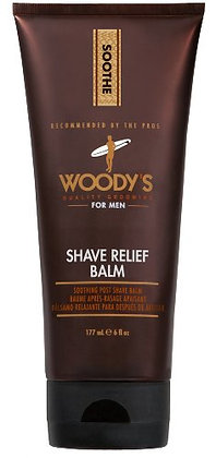 Woody's Shave Relief Balm 6oz