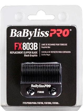 BaBylissPRO FX 803B Graphite Taper Blade