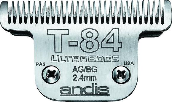 Andis Ultraedge T-84 Blade