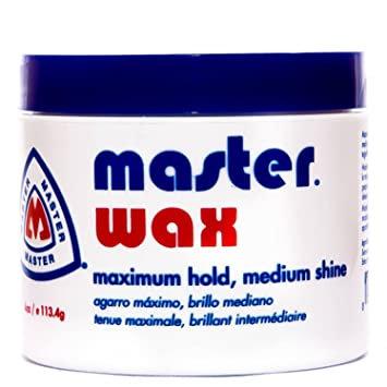 Master Wax