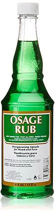 Osage Rub Cooling Astringent