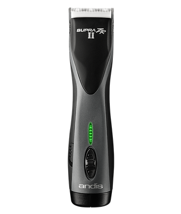 Andis Supra ZR II Cordless Detachable Clipper