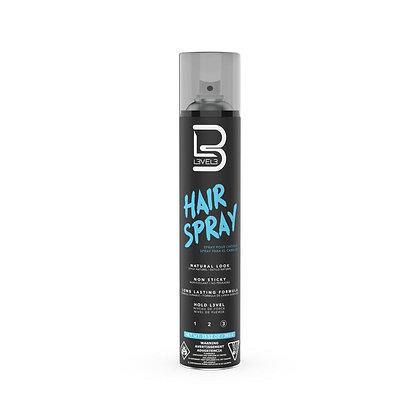 L3VEL 3 Hair Spray