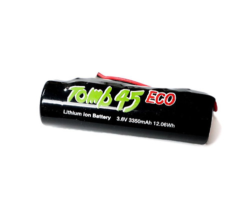 Tomb45 Wahl Clipper Eco Battery Upgrade