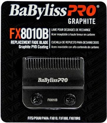 BaBylissPRO FX 8010B Graphite Fade Blade